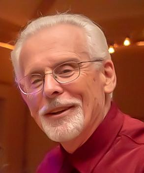 Nicholas J. Marshall